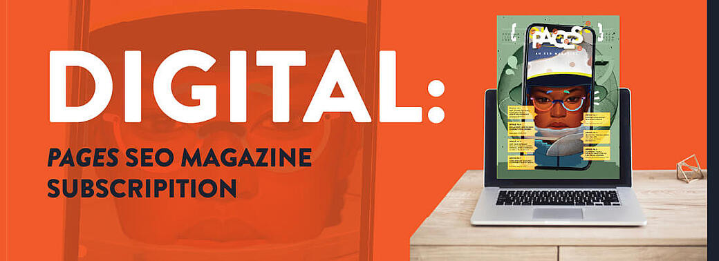 PAGES Digital Subscriptions - ALWAYS Free!